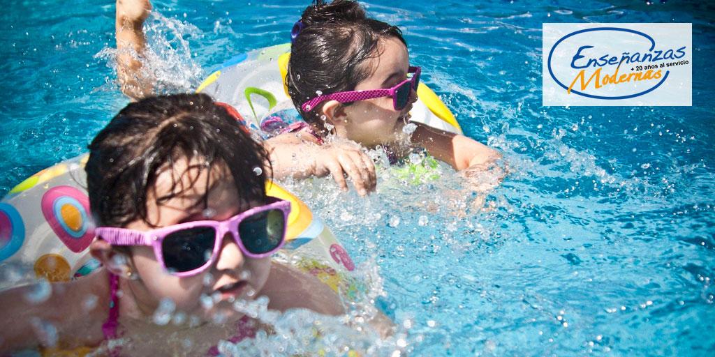 actividades de verano